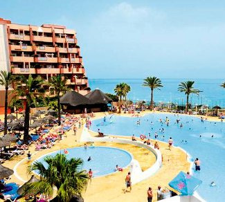 First Choice holiday village at Costa del Sol
