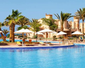 First Choice Splash Resort Akassia Club Calimera, Egypt