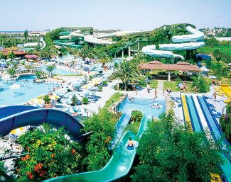 First Choice Splash Resort Ali Bey Club Manavgat, Turkey