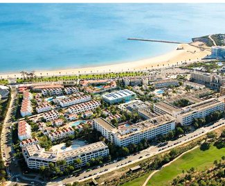 First Choice Splash Resort Aquasplash Estival Resort, Costa Dorada, Spain