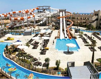 First Choice Splash Resort Coral Sea Water World, Sharm El Sheikh