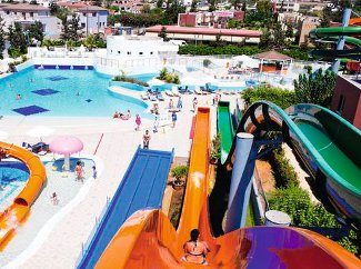 First Choice Splash Resort Electra Village, Cyprus