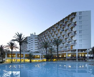 First Choice Splash Resort Fiesta Don Toni Resort, Ibiza