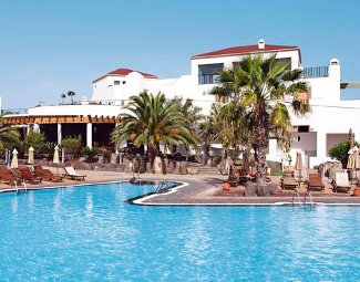 First Choice Splash Resort Las Marismas Apartments, Fuerteventura