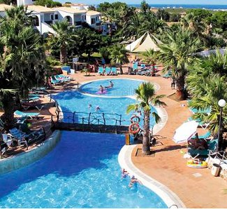 First Choice Splash Resort Marina Parc Hotel, Menorca