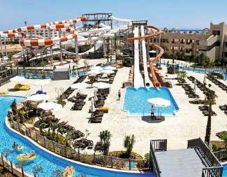 First Choice Splash Resort at Sharm el Sheikh
