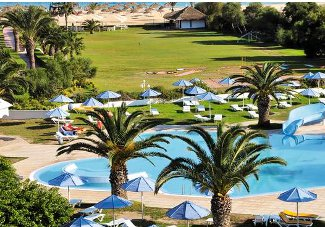 First Choice Splash Resort Venus Beach, Tunisia