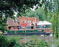 Enjoy a leisurely break on Guildford Regent; River Thames And Wey
