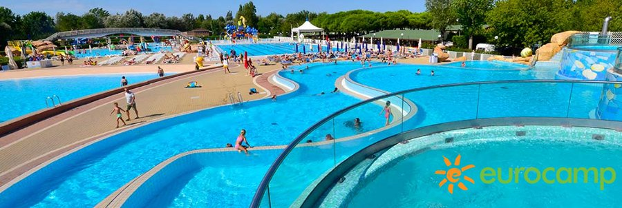 Eurocamp - family holidays in Spain