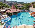 Club Cettia Resort Hotel & Apartments, Marmaris