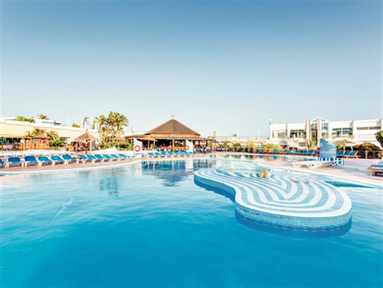 Club Playa Blanca -  resort in Lanzarote