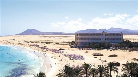 ClubHotel Riu Oliva Beach Resort 1