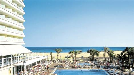 ClubHotel Riu Oliva Beach Resort 2