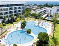 Holiday Village Algarve, Balaia