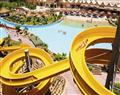 Jungle Aqua Park Hotel, Hurghada