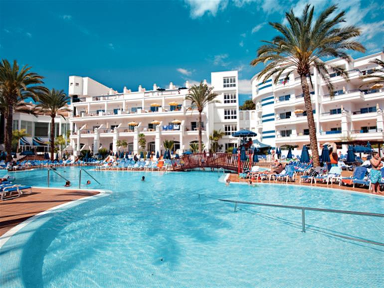 Sunwing Resort Fanabe -  resort in Tenerife