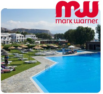 Mark Warner Lakitira Beach Resort, Kos