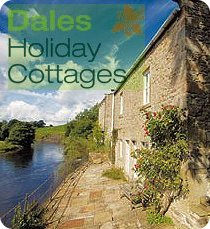 Dales Holiday Cottages in Yorkshire Coast & Wolds