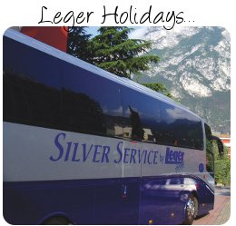 Leger Coach Holidays