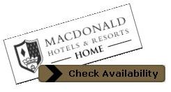 MacDonald Hotel Nr Stirling | Book a luxury Hotel in Nr Stirling