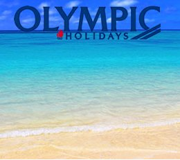 Olympic.co.uk package holidays to Greece and Cyprus