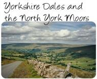 Yorkshire Dales and the North York Moors