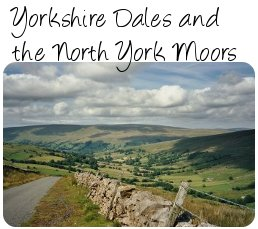 Coach holidays - Yorkshire Dales and the North York Moors