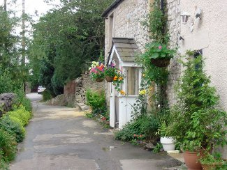 Acorn Cottage in Bakewell, Derbyshire