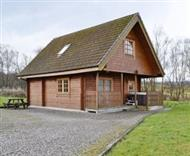 Benview Holiday Lodges in Stirlingshire
