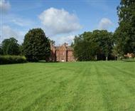 Bessingham Manor in Norfolk