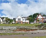 Big Beach House in Isle Of Arran