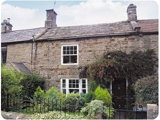 Blackthorn Cottage in Middleton-in-Teesdale, Durham