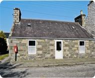 Bluebell Cottage in Wigtownshire