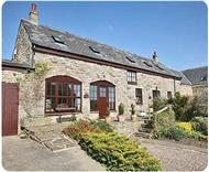 Bowser Hill Farm Cottages - High Pasture Cottage in Northumberland