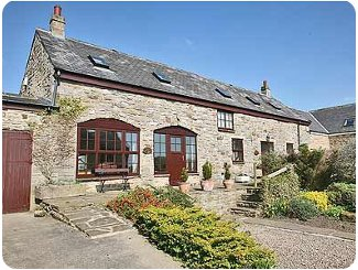 Bowser Hill Farm Cottages - High Pasture Cottage in Newcastle-upon-Tyne, Northumberland
