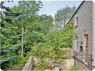 Bramble Cottage in Wirksworth, Derbyshire