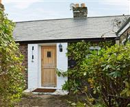 Briar Cottage in South Downs National Park