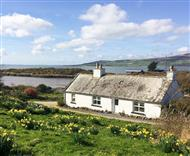 Carrick Cottage in South West Scotland