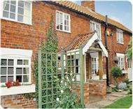 Cherry Tree Cottage in Nottinghamshire