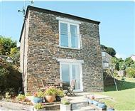 Chilsworthy Farm Cottage in Cornwall
