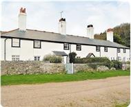 Coastguard Cottage in Dorset