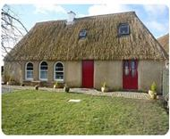 Cob Cottage in Meath