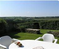 Collacott Farm Cottages in Devon