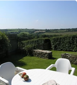 Collacott Farm Cottages in South Molton, Devon