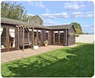 Colts Close Stables in Dorset