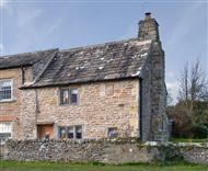 Crayke House in Yorkshire Dales National Park