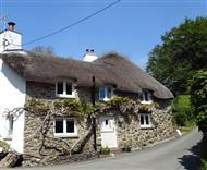 Cullaford Cottage in Devon