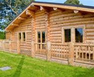 Fir Tree Lodge in Denbighshire