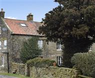 Gable End Cottage in North Yorkshire