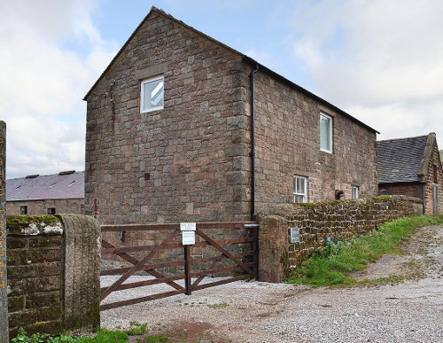 Gratton Grange Farm Holiday Cottage in Bakewell, Derbyshire